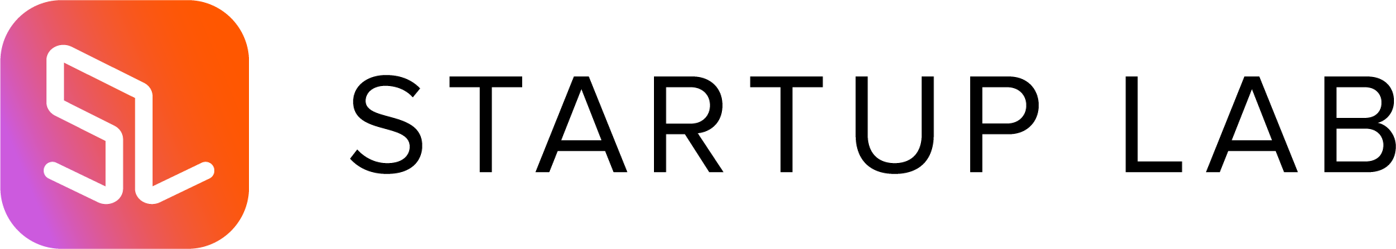 Стартап лаборатория Logo